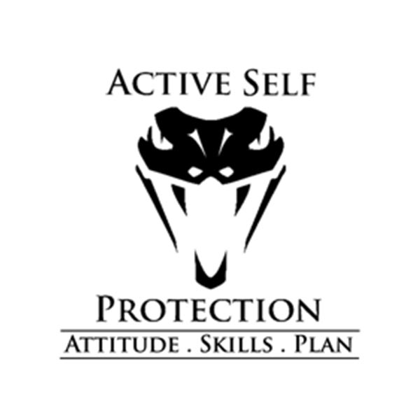 Active Self Protection - Attitude - Skills - Plan