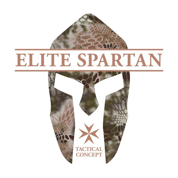 Elite Spartan Tactical Concept