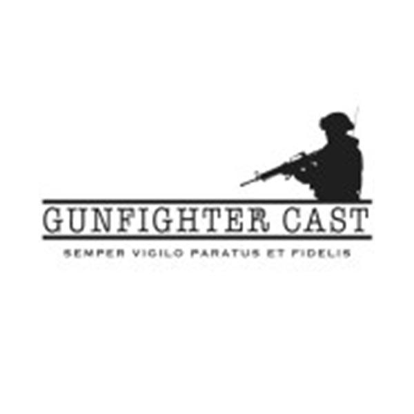 Gunfighter Cast - Semper Vigilo, Paratus et Fidelis