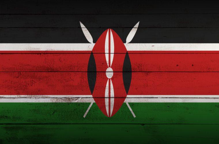 Kenya Training
