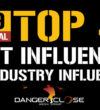 Most Influential Gun Industry Influencers 2019