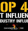 Most Influential Gun Industry Influencers 2018