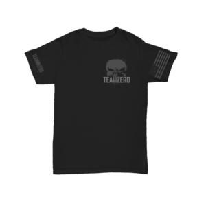 PRE – ORDER  T-shirt Worldwide Training Specialists – Black